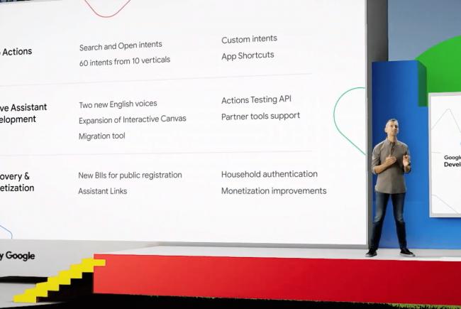 כנס המפתחים של גוגל- אז מה חדש?