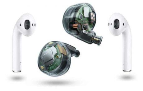 הקרב על האוזניים שלכם echo buds או airpods?