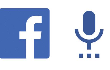 האם פייסבוק תיכנס בקרוב לעולם הקולי?