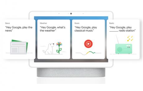 גוגל בניסוי חדש בקרב אוכלוסיה מבוגרת
